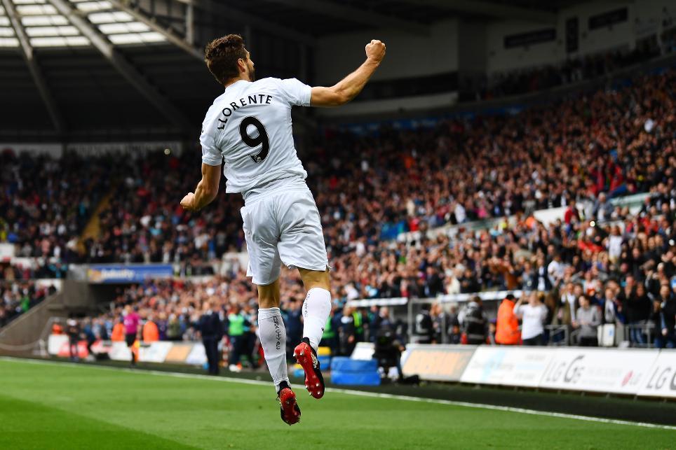 Swansea City 1-0 Everton
