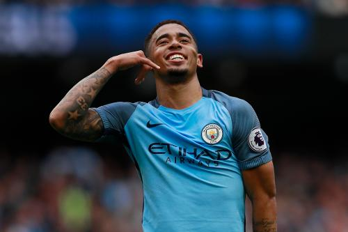 Gabriel Jesus to score first at 7/2 with Betfair