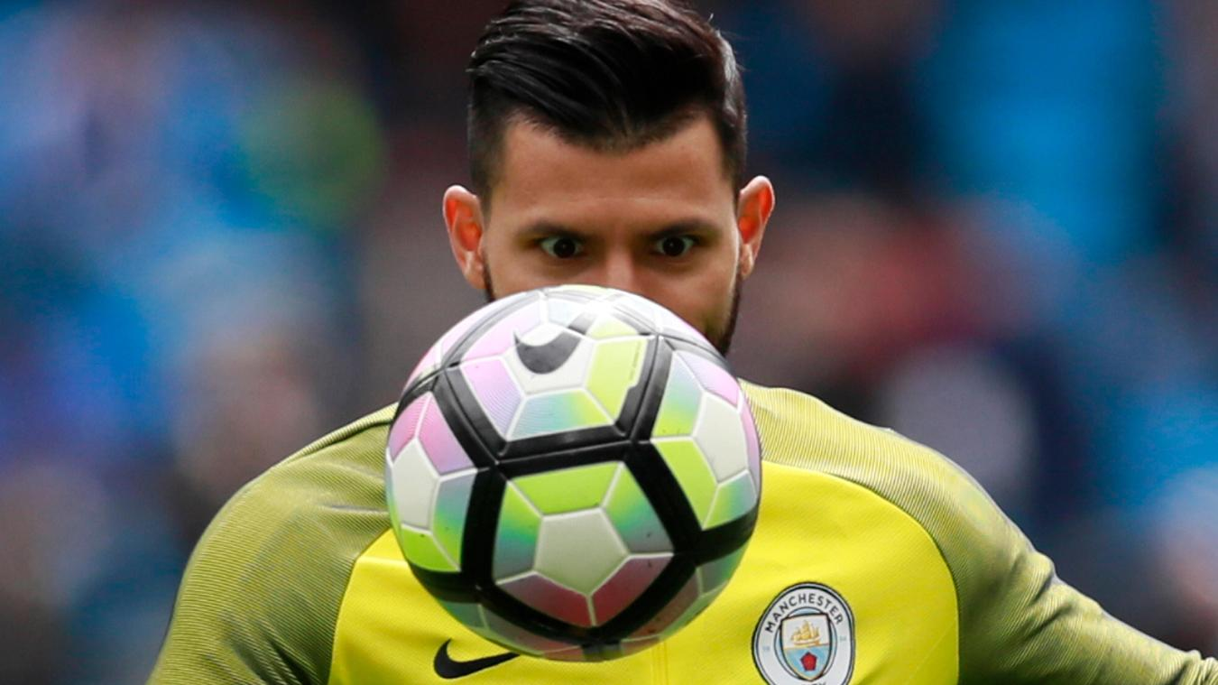 Manchester City 2-1 Leicester City