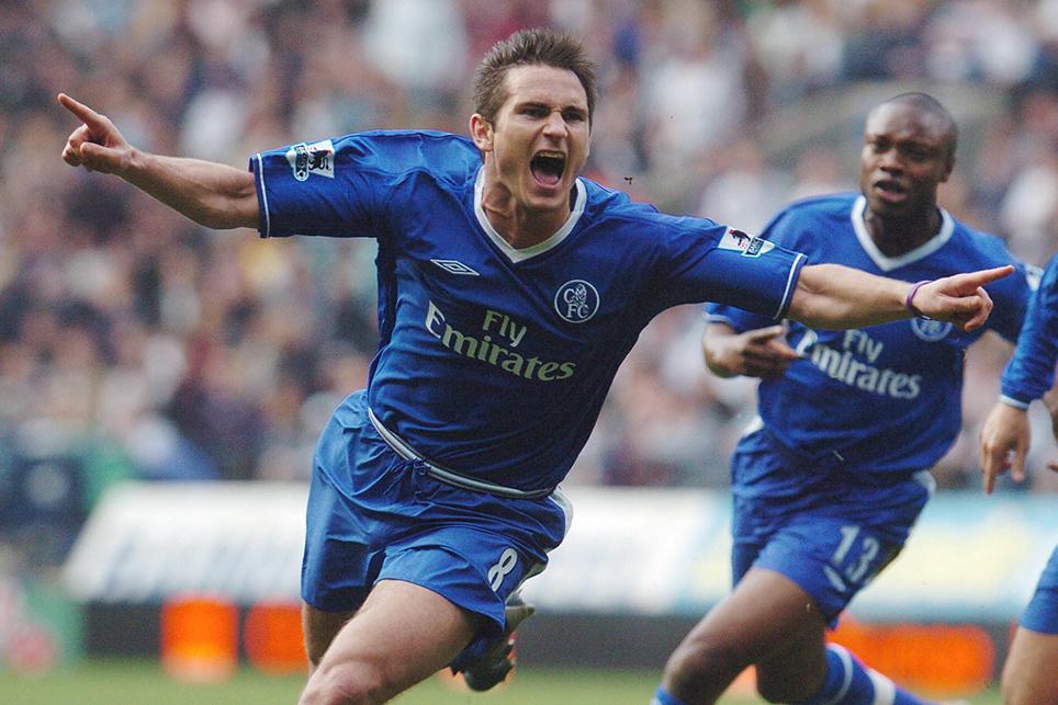 Fran Lampard, Chelsea