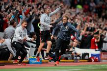 Liverpool 3-0 Middlesbrough