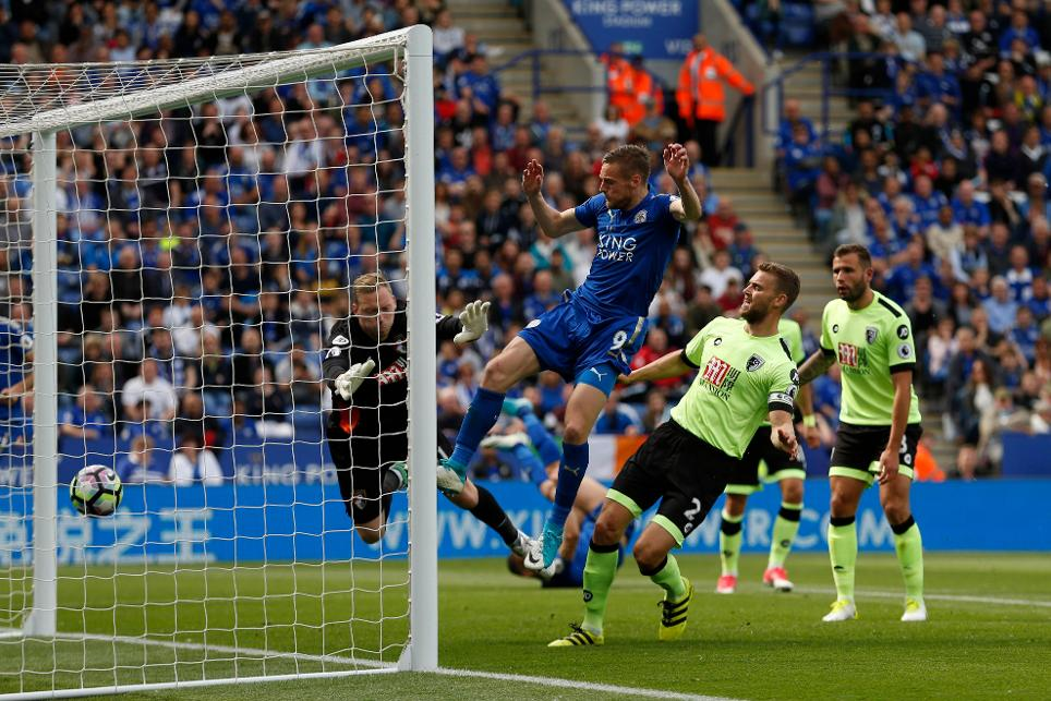 Leicester City v AFC Bournemouth