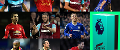 Carling Goal of the Season nominees