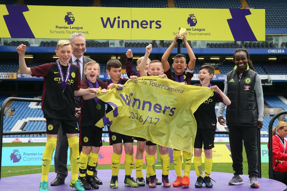 Premier League Schools Tournament 2017
