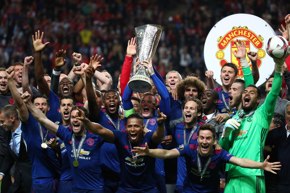 Which Clubs Qualify For Europe In 201718