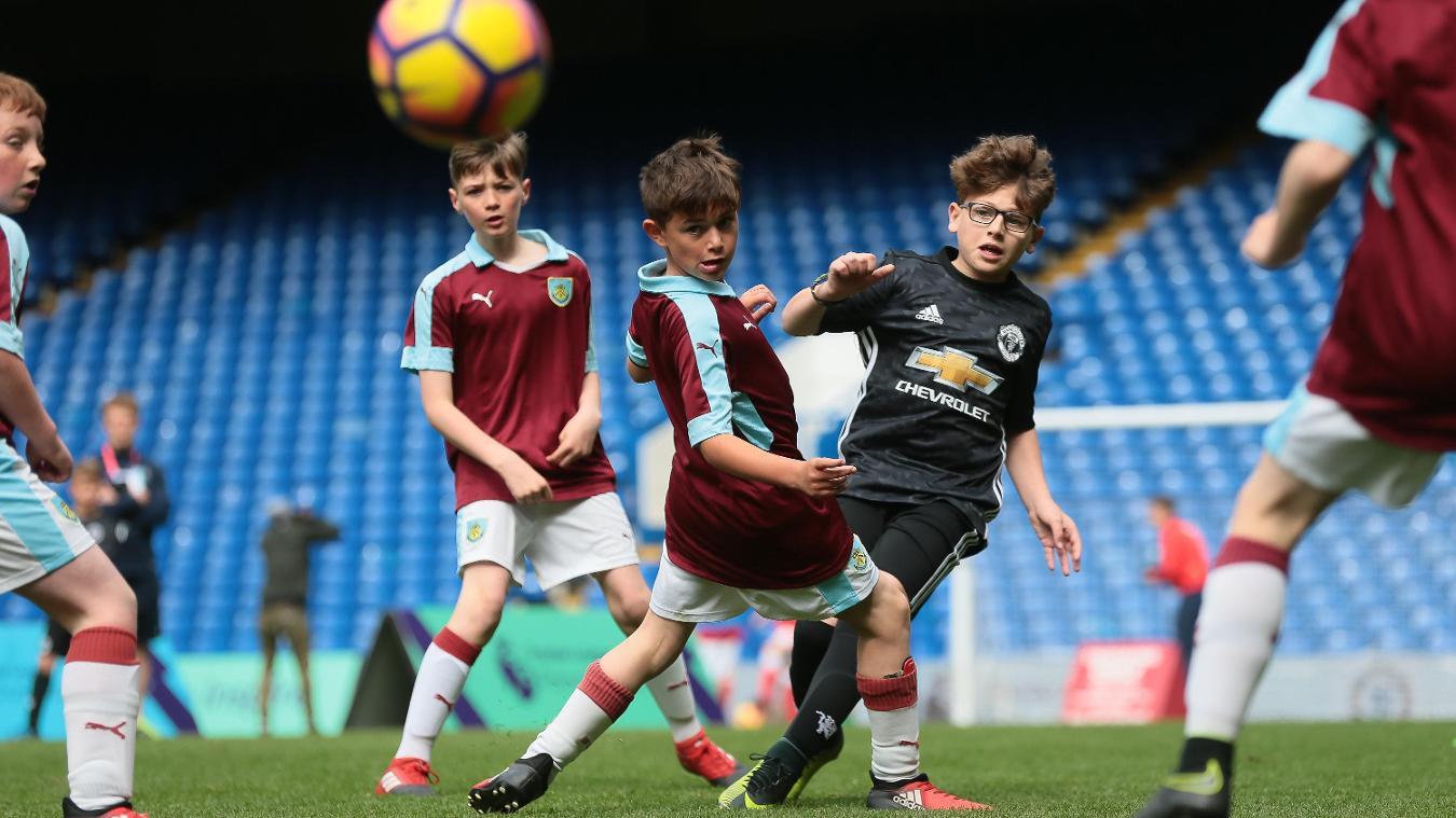 Premier League Schools Tournament 2017