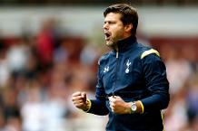 Mauricio Pochettino, Spurs