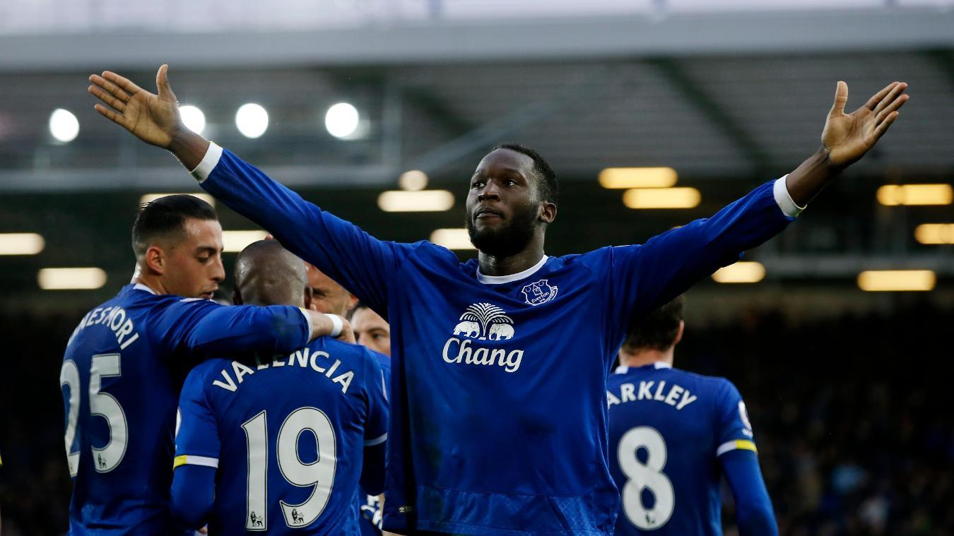 Matchweek 29: Everton 4-0 Hull City