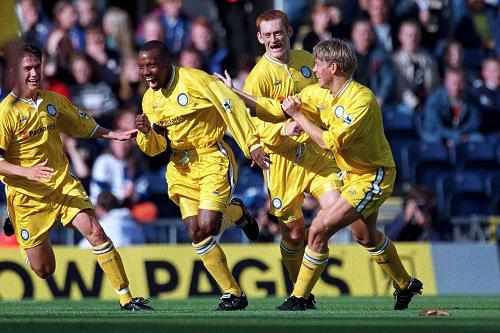 Leeds United Tabelle