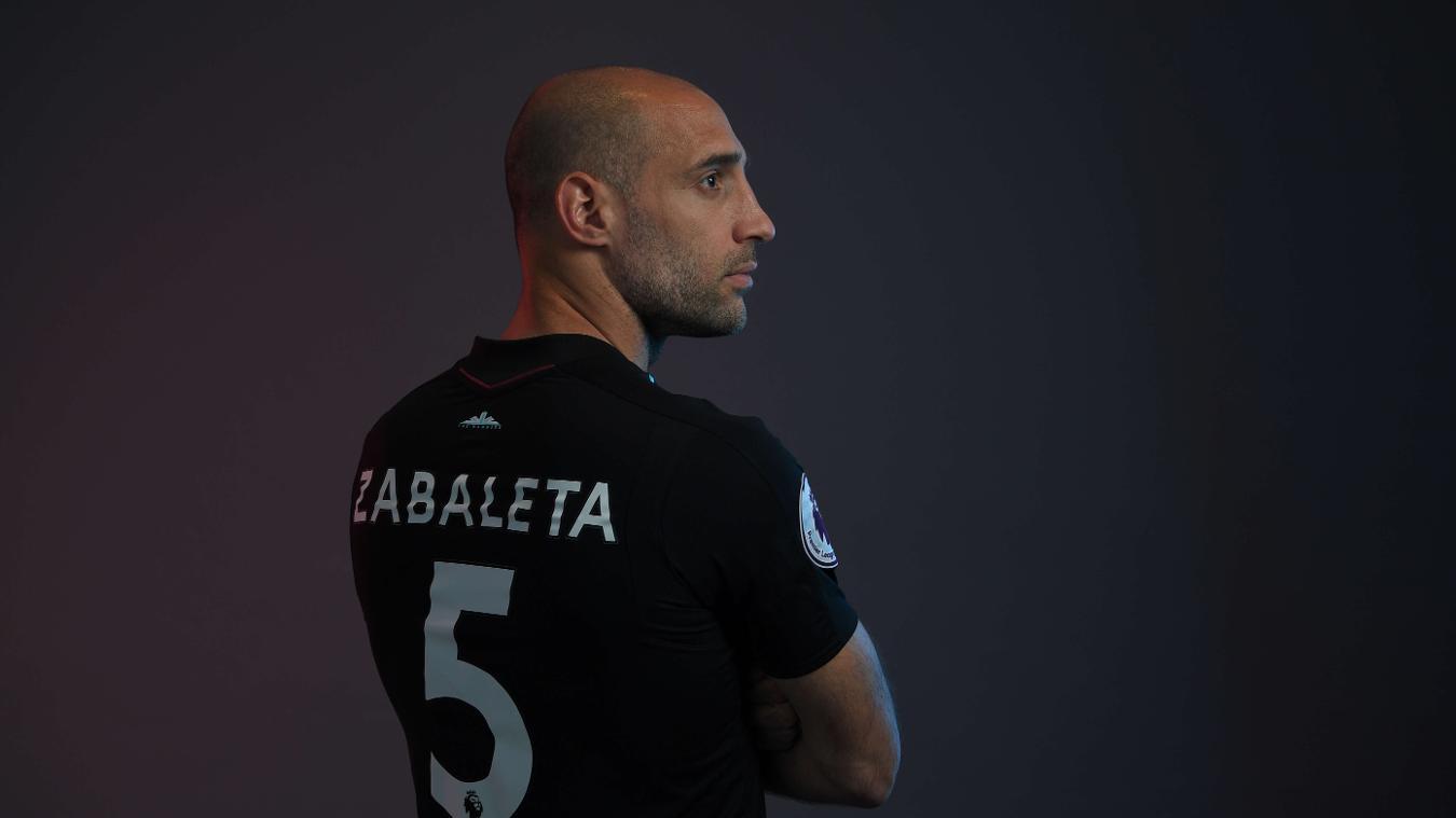 Pablo Zabaleta, West Ham