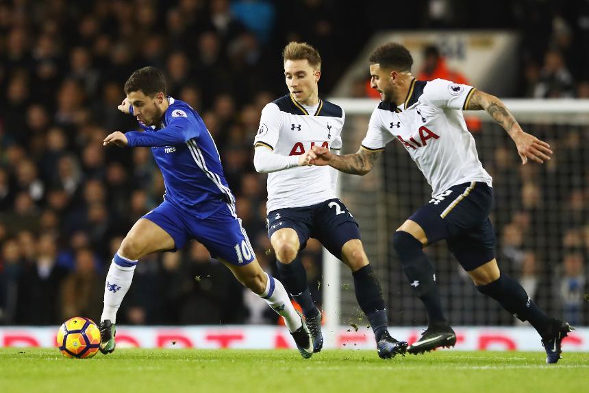 This Is Premier League: Eden Hazard, Chelsea