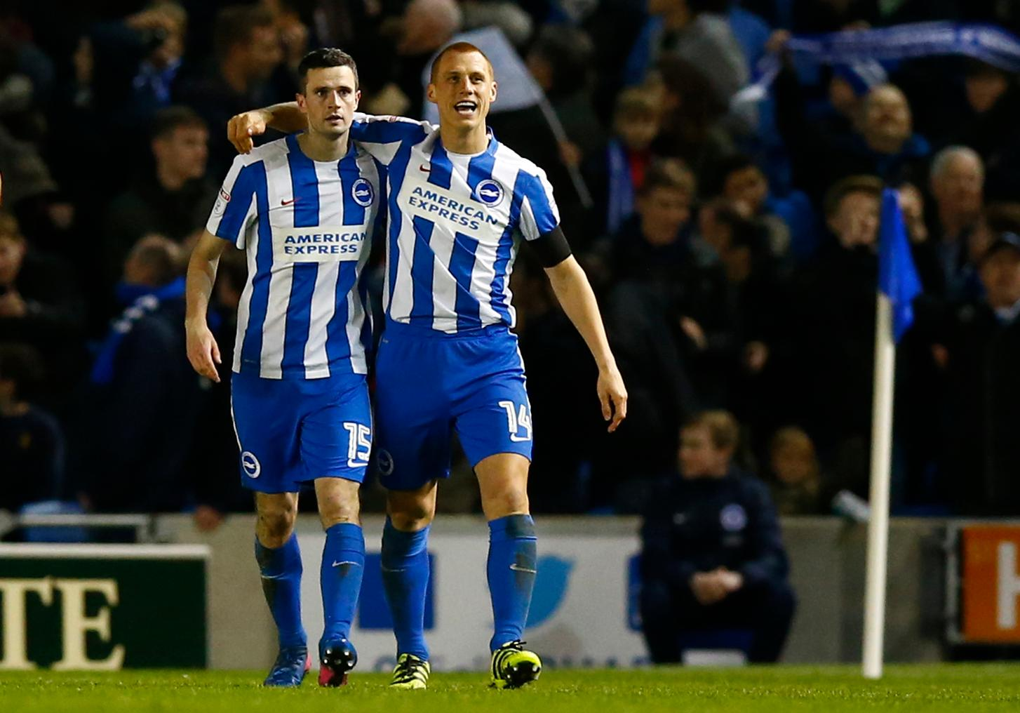 Sidwell extends brighton stay for 06 07 premier league table