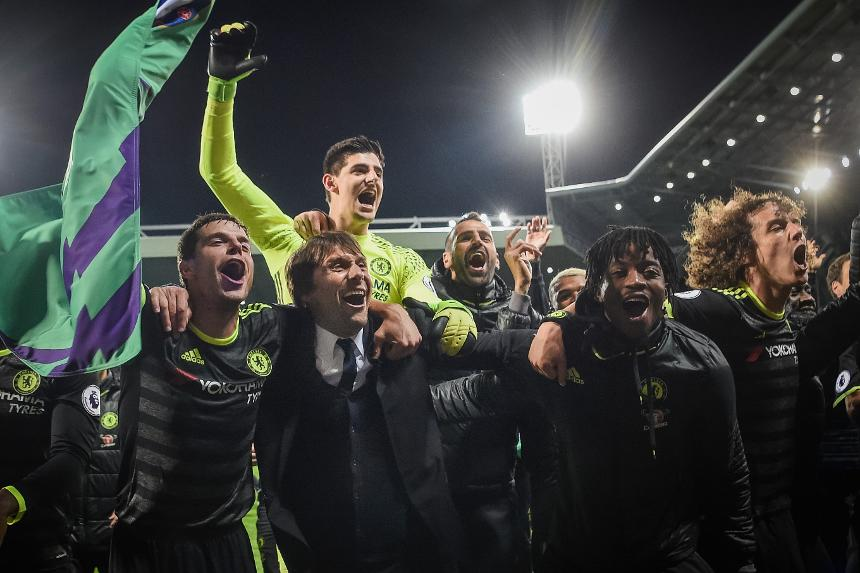 Chelsea turned their early season form around to prove some pundits wrong and win the Premier League