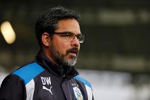 David Wagner, Huddersfield