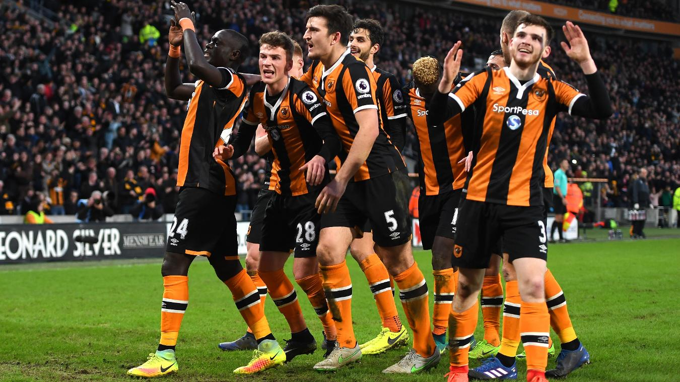 Hull City defied the odds and beat Liverpool at home