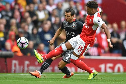 Cédric Soares Profile, News & Stats | Premier League