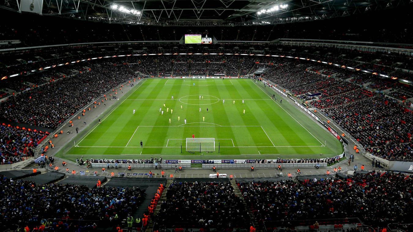 Spurs v Arsenal, 2018/19 | Premier League