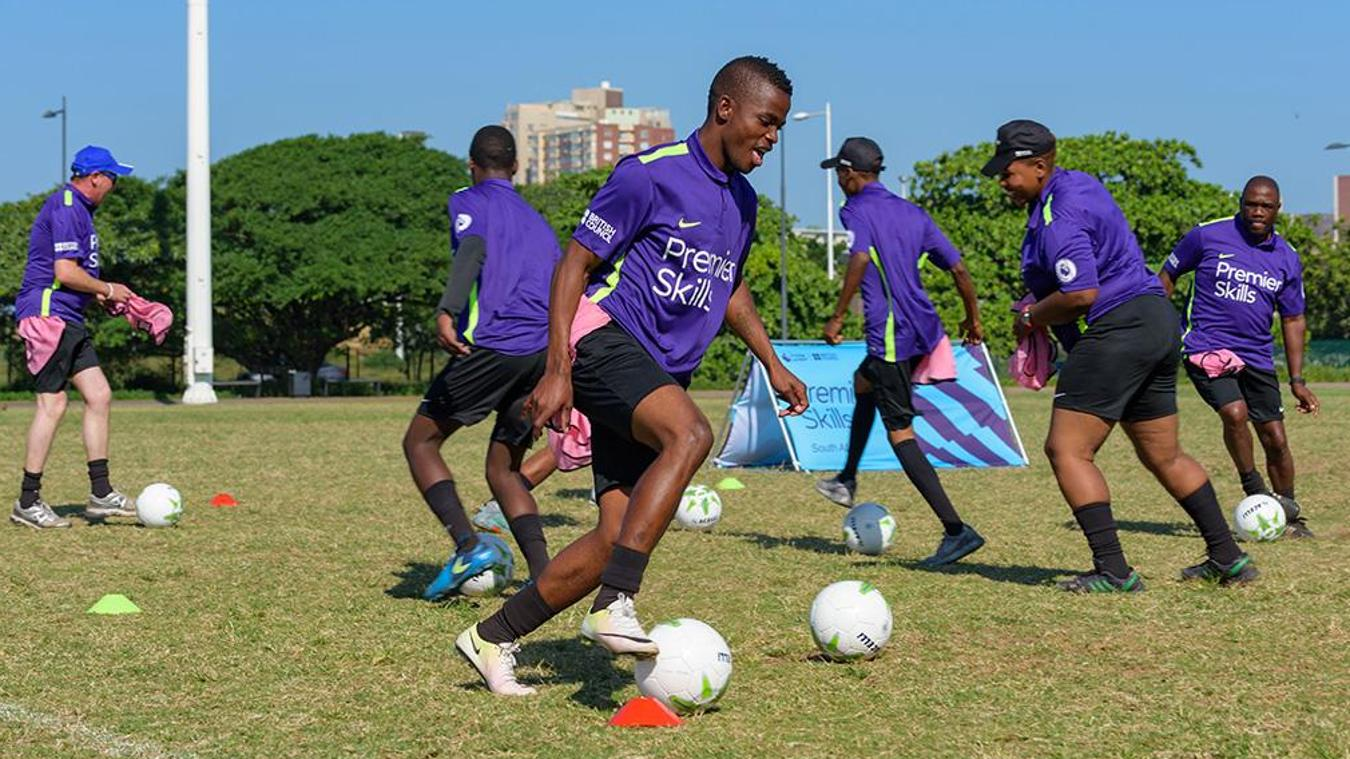 Premier Skills, Durban, South Africa