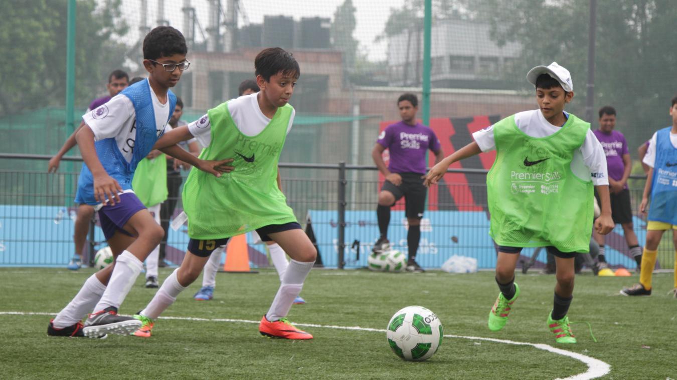 Premier Skills: Delhi