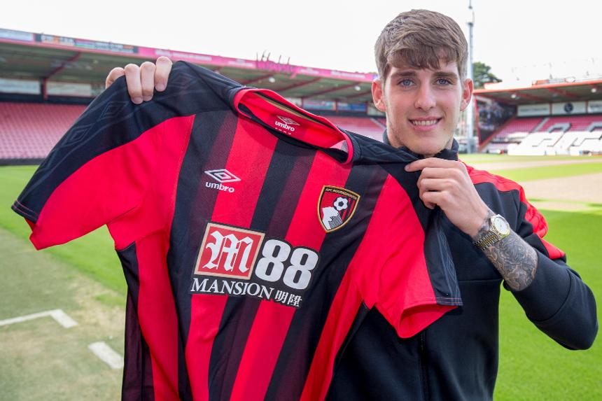 Connor Mahoney, AFC Bournemouth