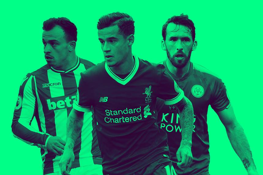 Fantasy Premier League 2017/18
