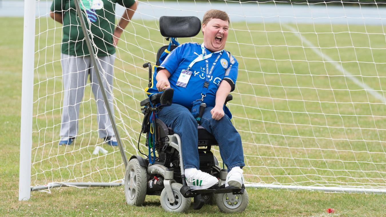 PL/BT Disability Sport Festival