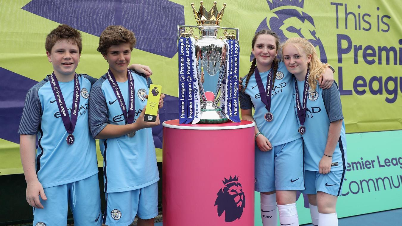 Premier League Tennis tournament, Manchester City