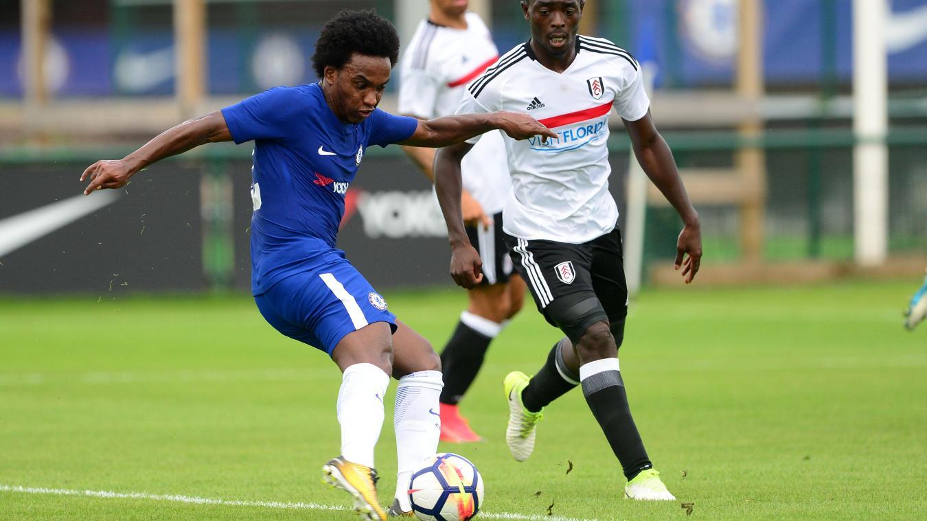 Chelsea 8-2 Fulham