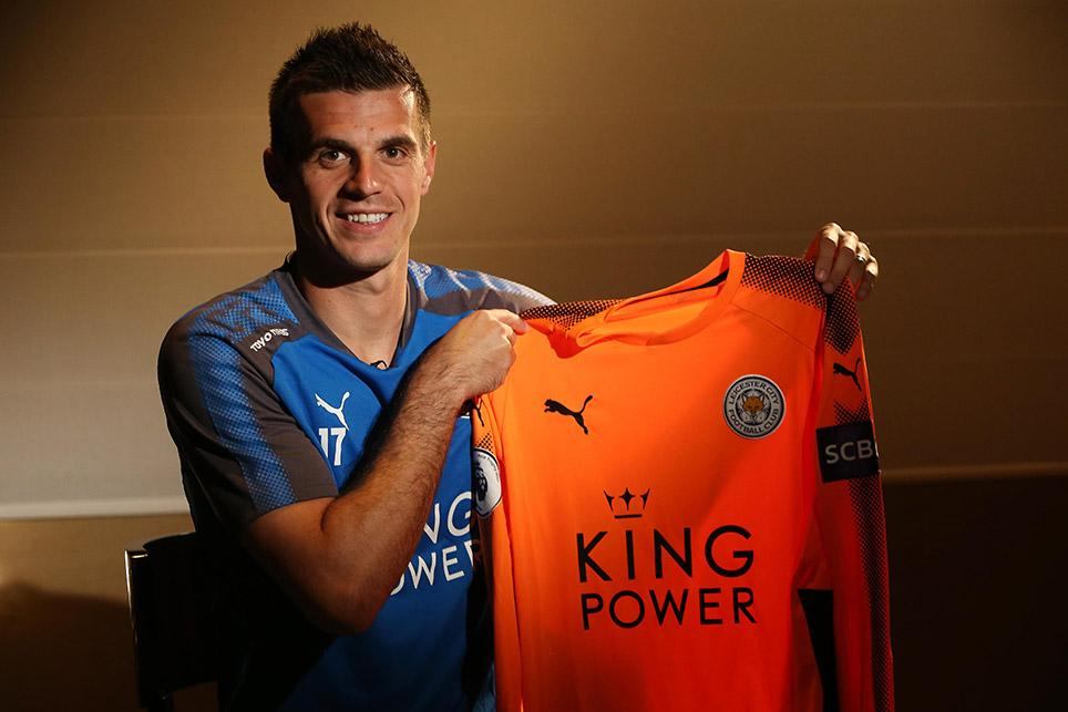 Jakupovic moves to leicester city for 06 07 premier league table
