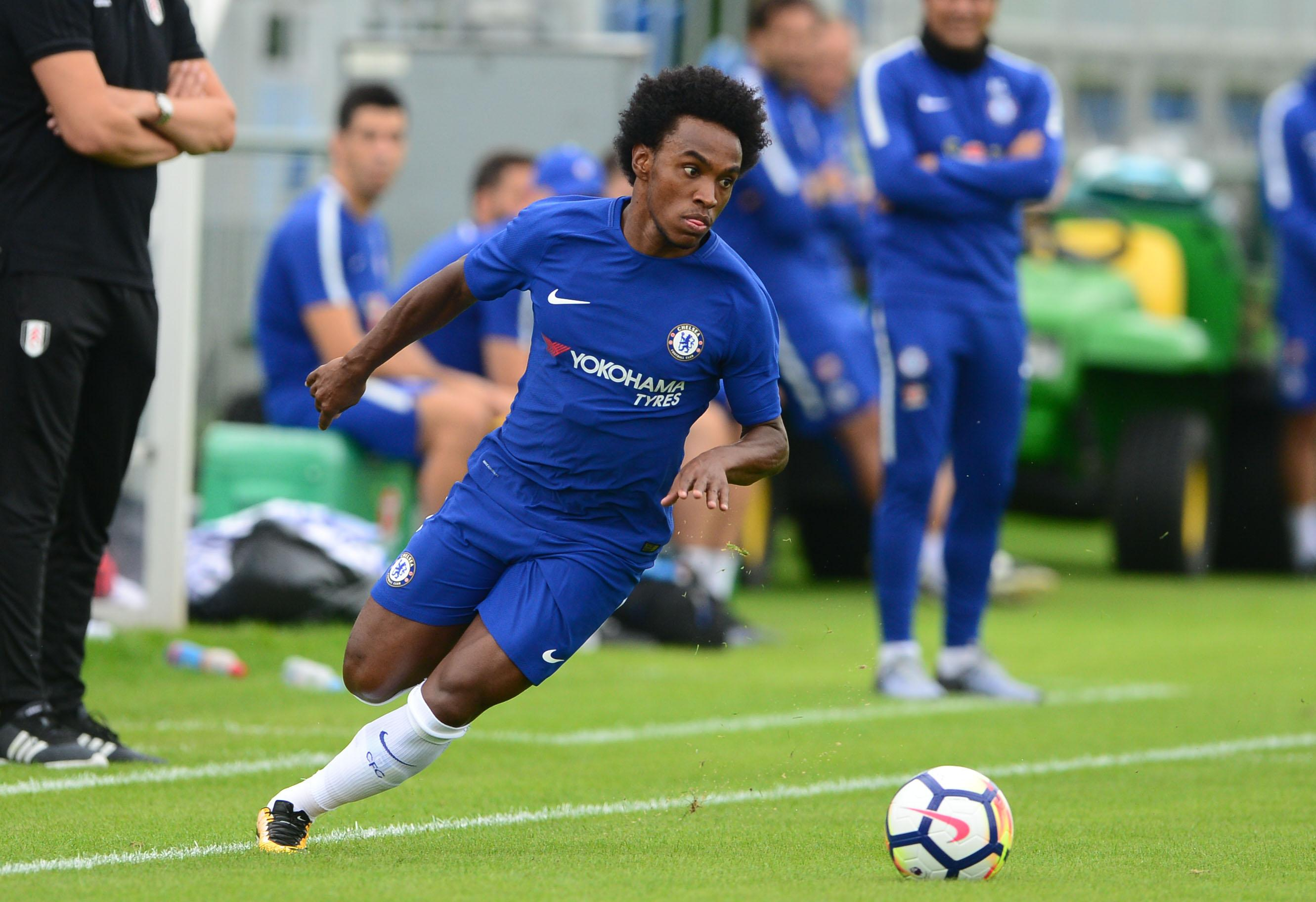 willian - photo #27