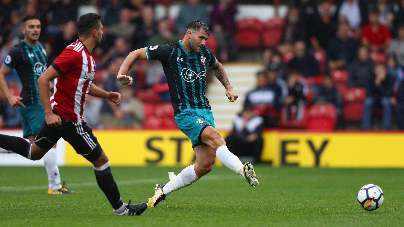 Brentford 2-2 Southampton