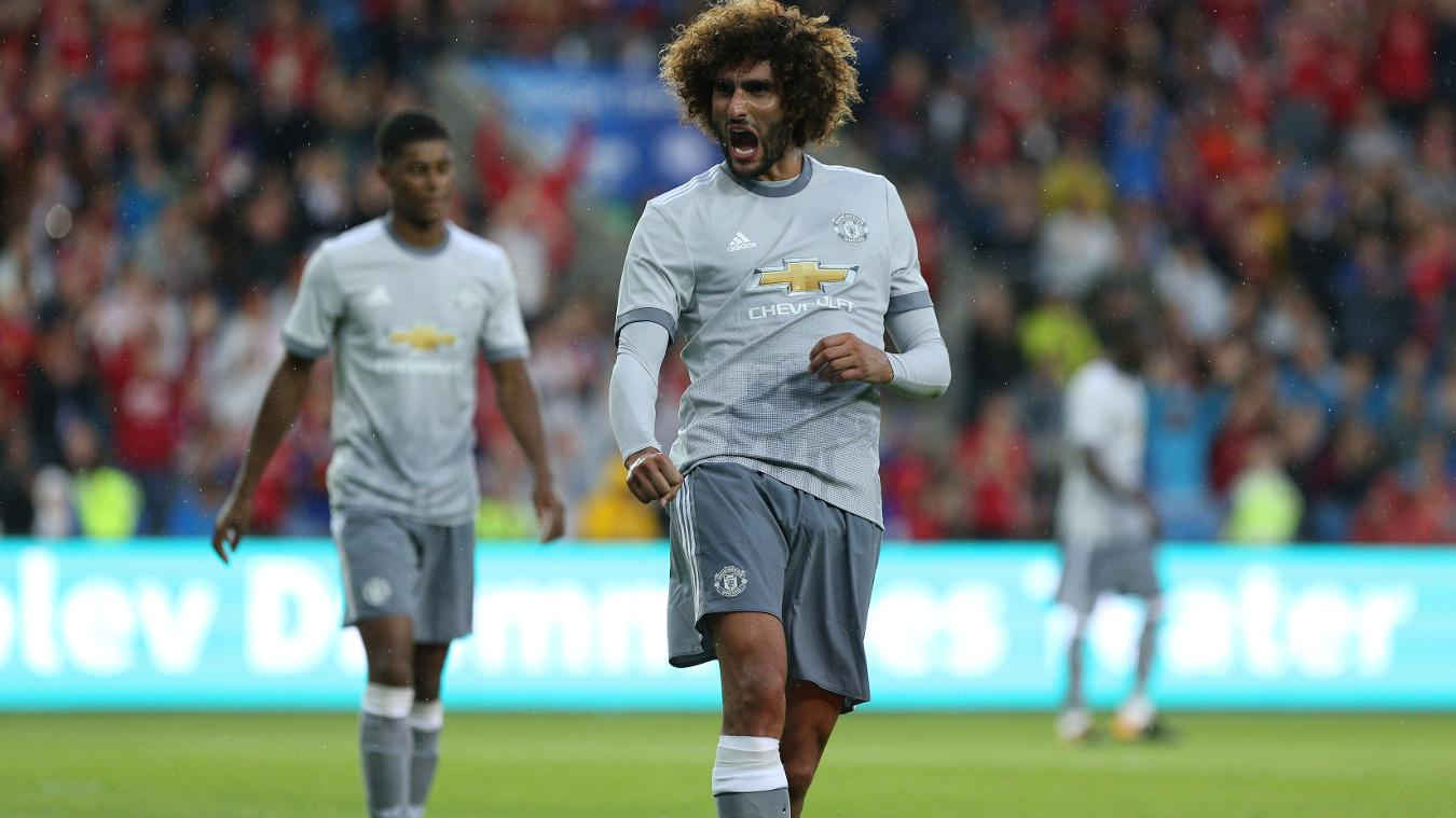 Valerenga 0-3 Man Utd