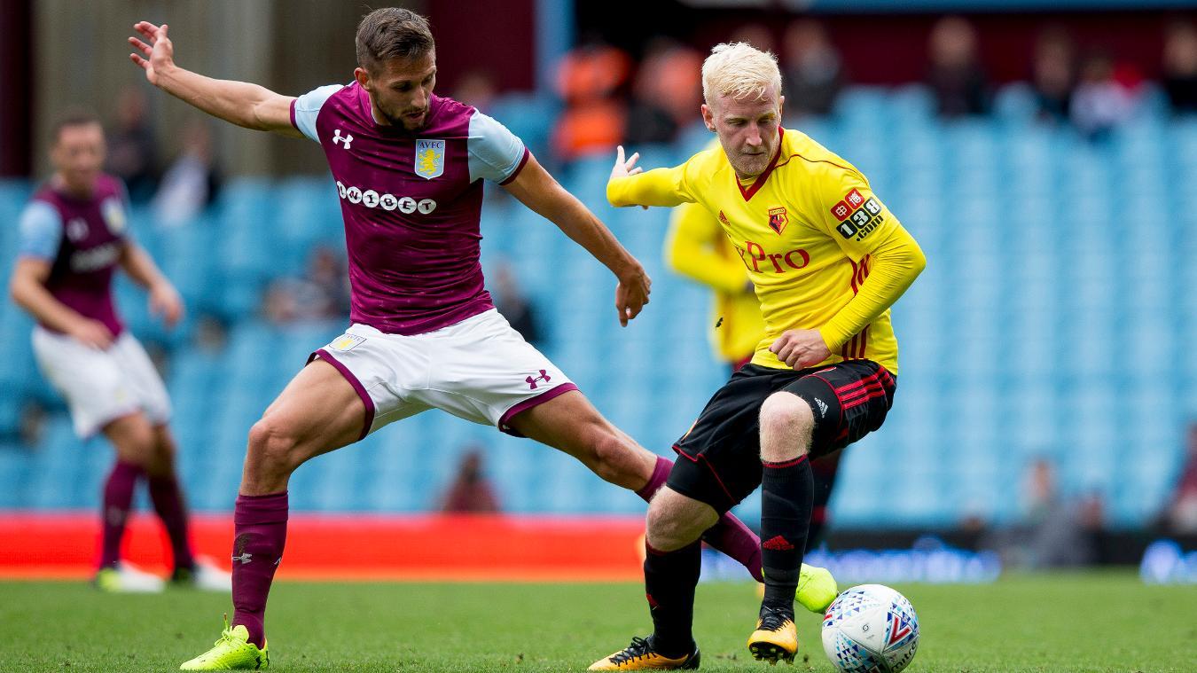 Aston Villa 0-0 Watford