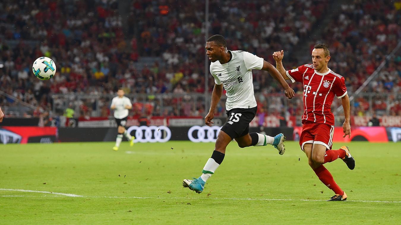 Bayern Munich 0-3 Liverpool