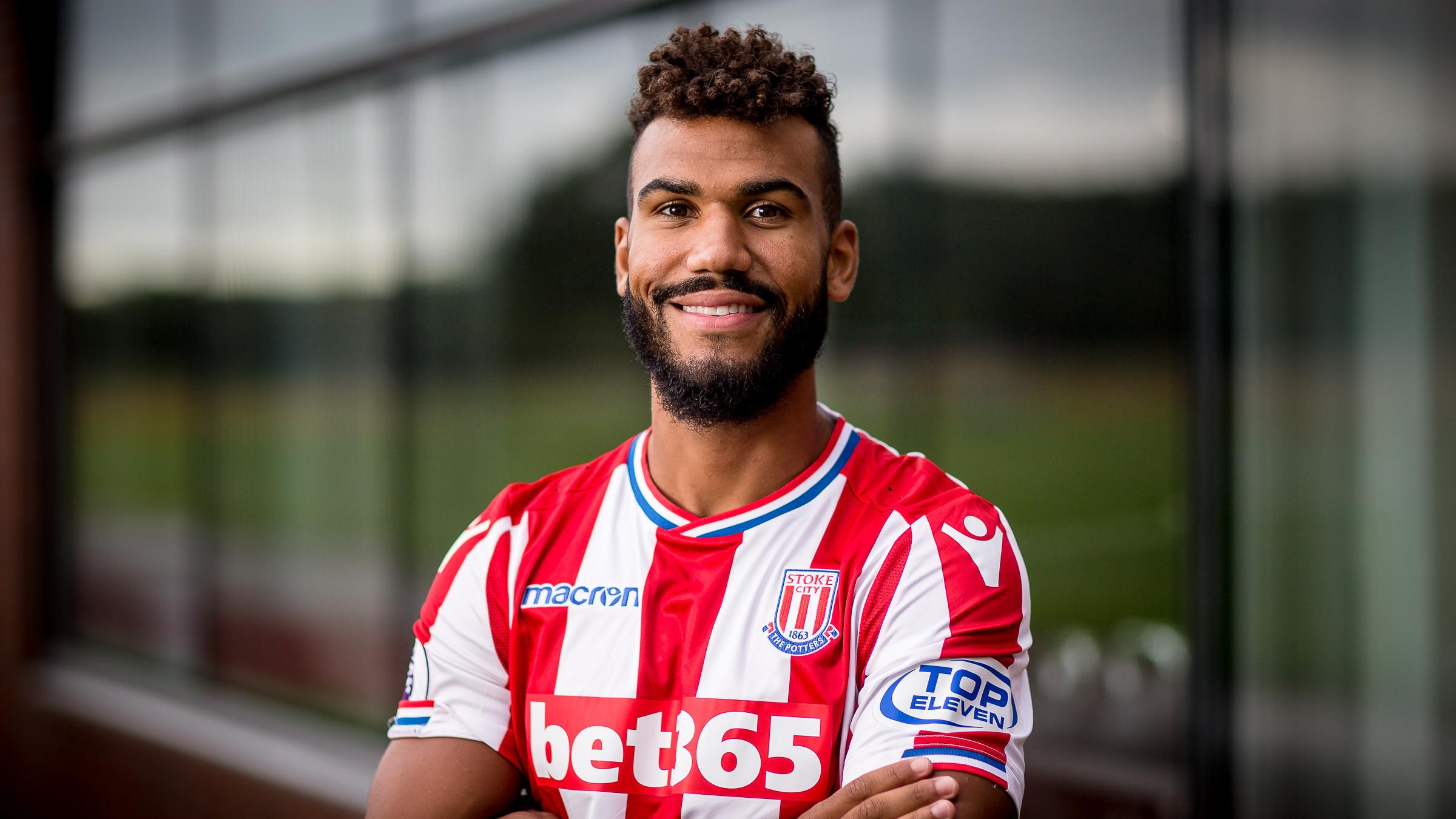 Stoke Add To Forward Line With Choupo Moting
