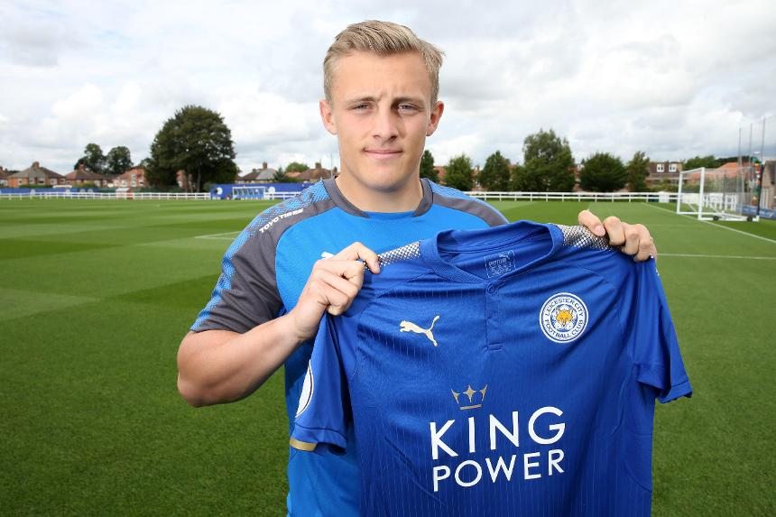 George Thomas, Leicester City