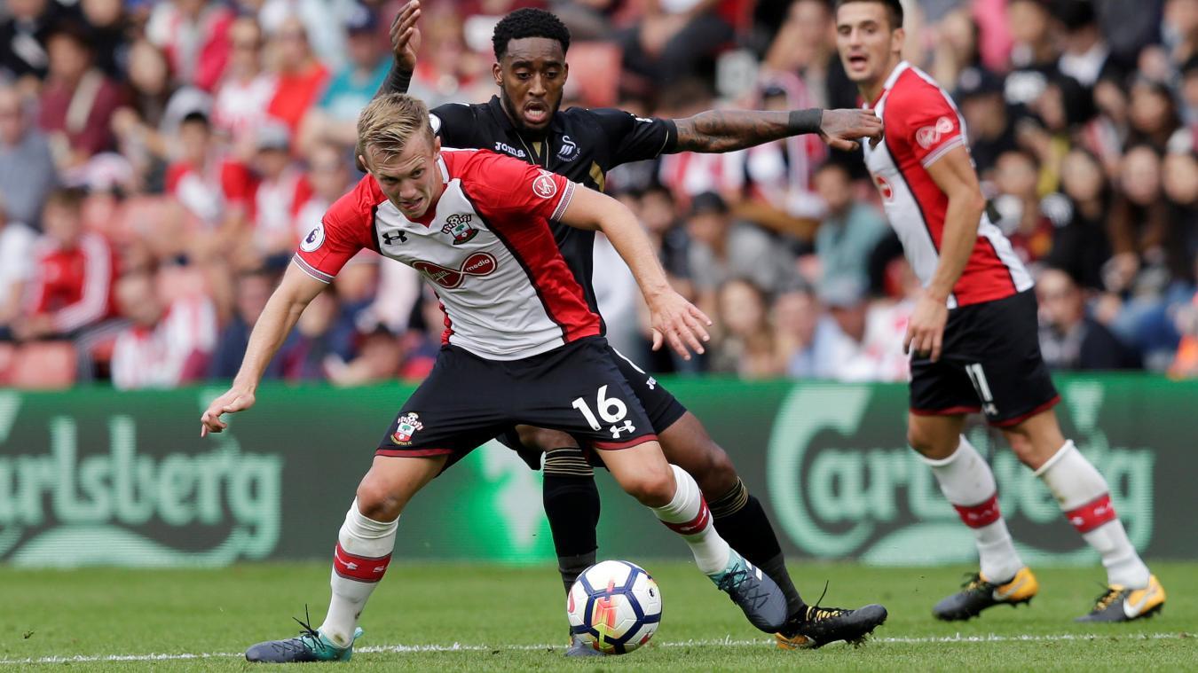 Southampton 0-0 Swansea City