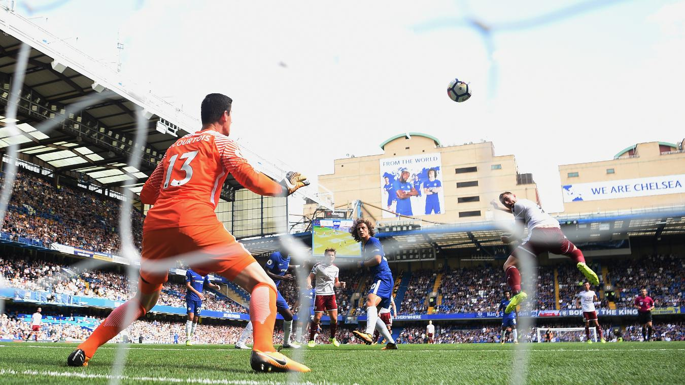 Chelsea 2-3 Burnley