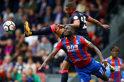 Crystal Palace 0-3 Huddersfield Town Highlights