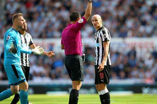 Newcastle United 0-2 Tottenham Hotspur Highlights