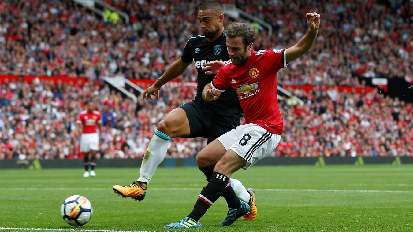 Juan Mata Profile, News & Stats | Premier League