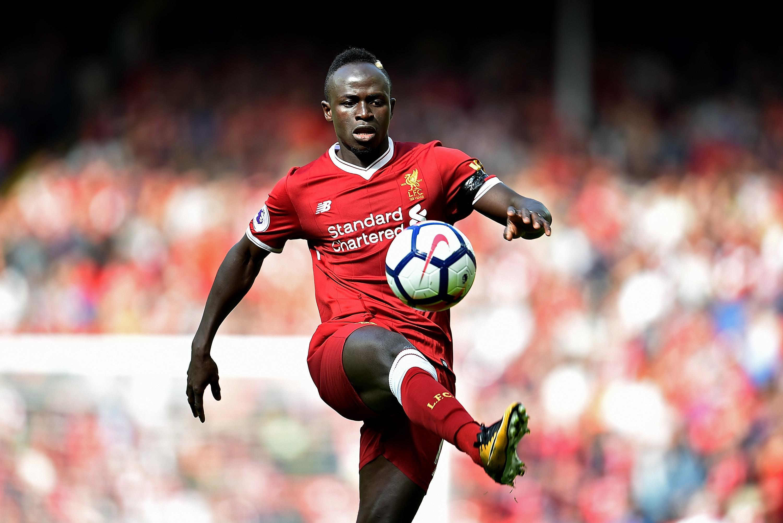 Sadio Mané Profile News & Stats