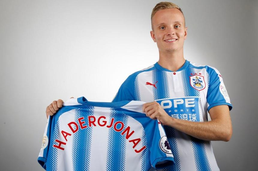 Huddersfield 0-0 Southampton: Player ratings