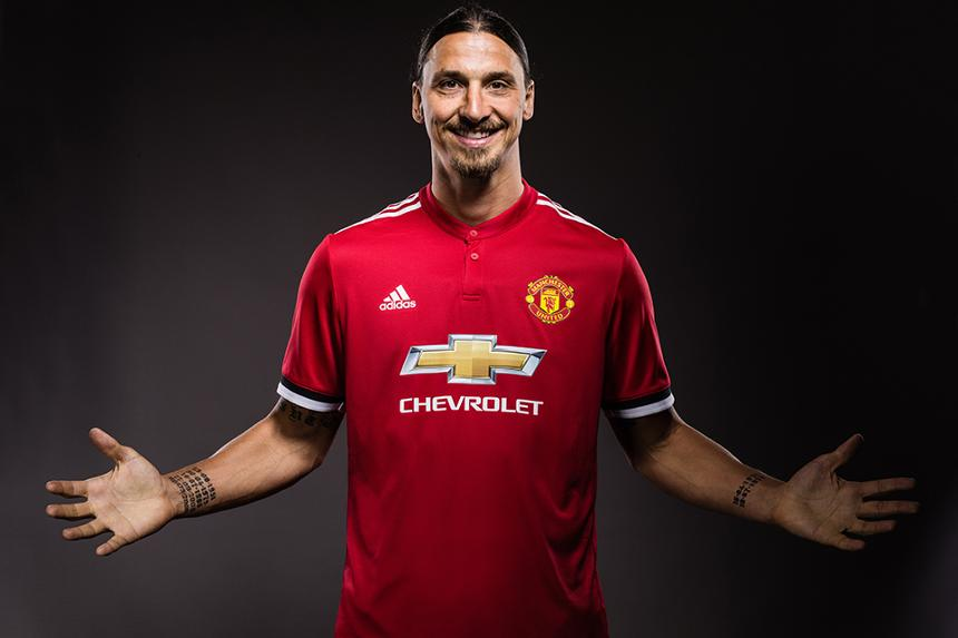 Manchester United confirm Zlatan Ibrahimovic return on one-year deal