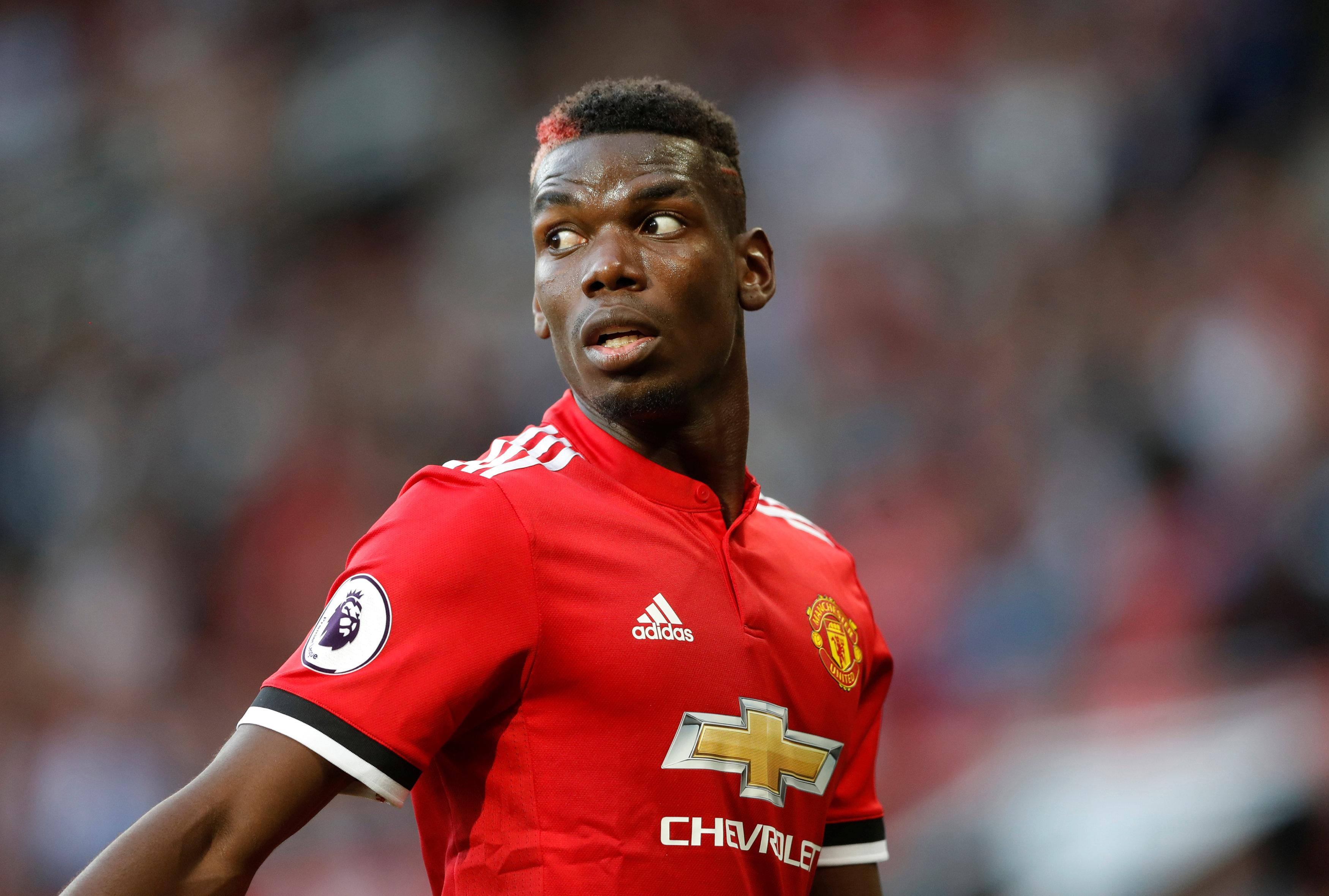 Man U Picture: Match Preview