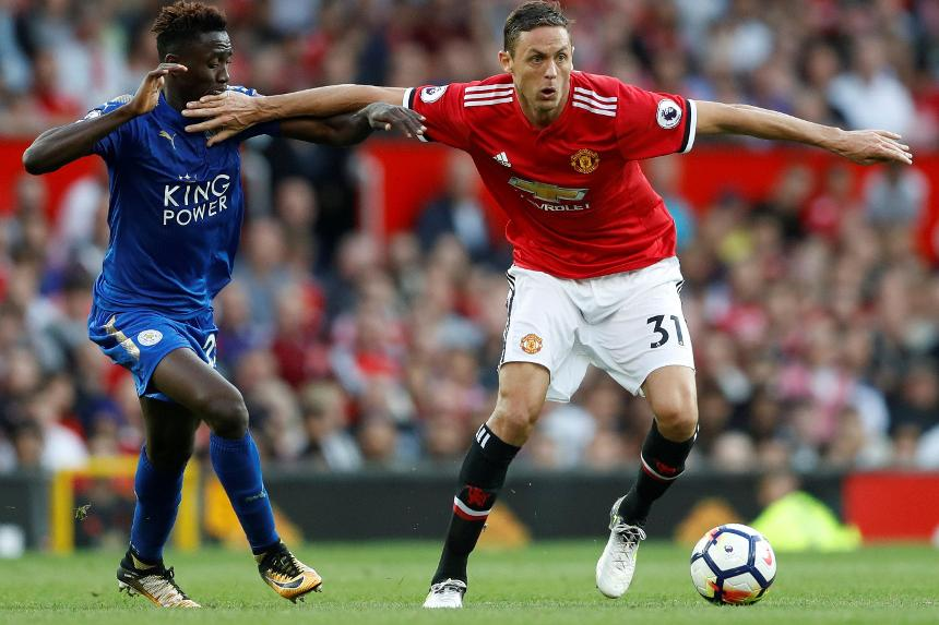 Premier League Nemanja Matic