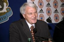 Sir Bobby Robson, Newcastle