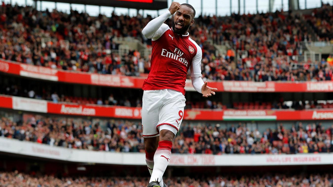 Arsenal 3-0 AFC Bournemouth