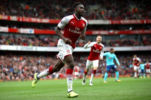 Arsenal 3-0 Bournemouth Highlights