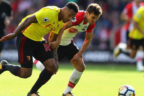 Southampton 0-2 Watford Highlights